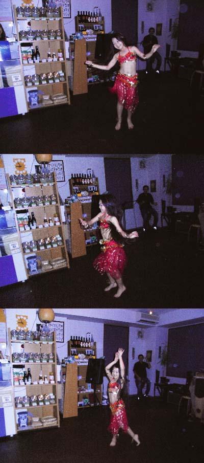 Wedding Dance☆_e0142868_20532232.jpg