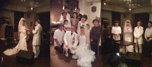 Wedding Dance☆_e0142868_2056667.jpg