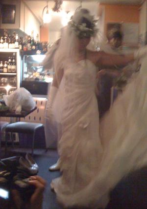 Wedding Dance☆_e0142868_2057754.jpg