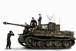 德國虎式戰神 魏特曼 Total War_e0040579_21155331.jpg