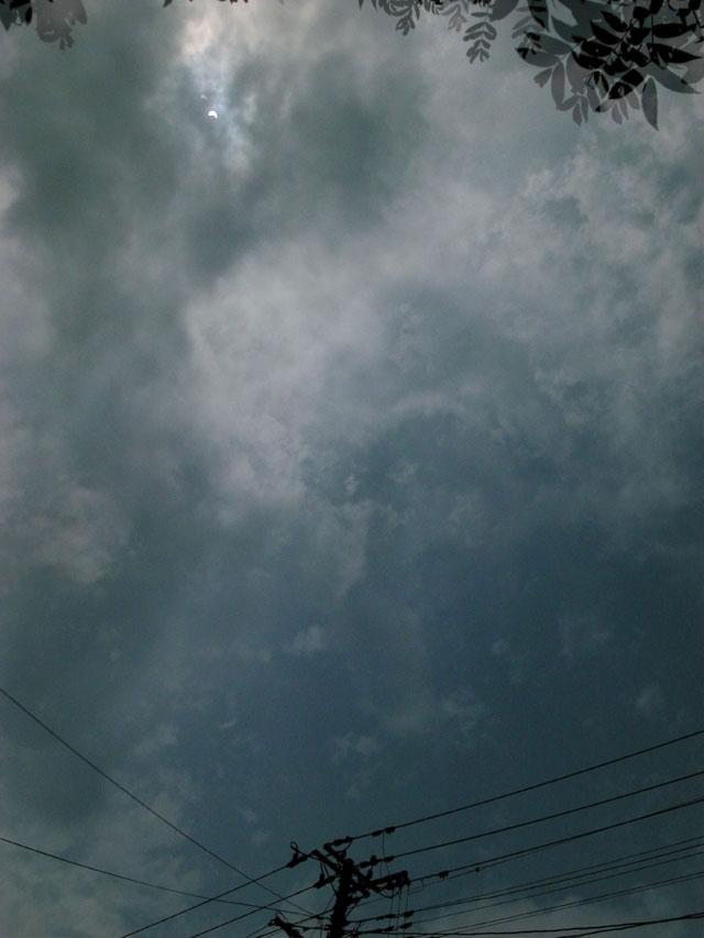 それぞれの日蝕_e0082981_23324687.jpg