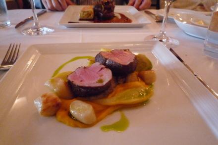 [2009 Best Small Plates]に選ばれたレストラン「CRU」_d0129786_1530252.jpg