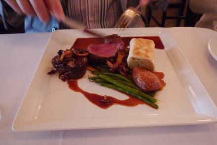[2009 Best Small Plates]に選ばれたレストラン「CRU」_d0129786_15393699.jpg