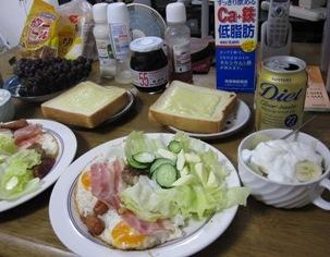 〇〇ママのキッチン_b0050787_927296.jpg