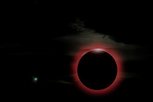 皆既日食。_b0133890_23322087.jpg