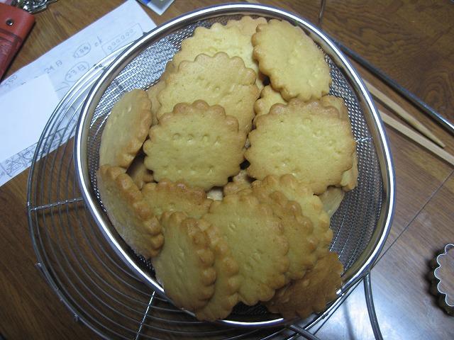 クッキー350枚焼き!!_f0202703_21591672.jpg