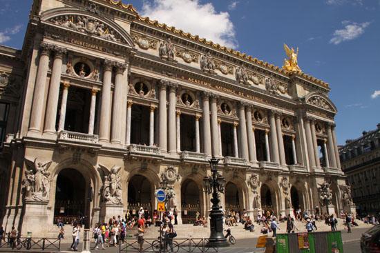 コンコルド広場など パリをめぐる 3_e0048413_1975328.jpg
