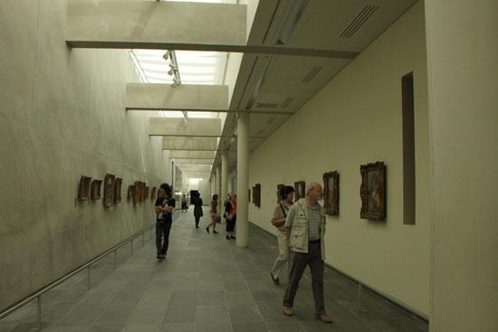 オランジュリー美術館2 パリをめぐる 11_e0048413_2237438.jpg