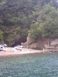 西伊豆・岩地海岸へ_f0188115_23324039.jpg