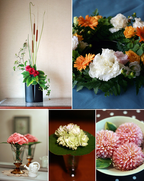 講習会の花材のその後・・・こんなのでどうでしょう_d0133320_258049.jpg