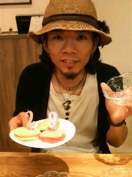 MY BIRTHDAY★ ~vol.2~_a0118722_052187.jpg