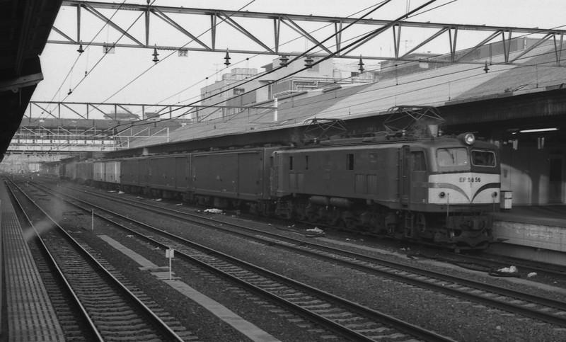 1984年2月 東海道 荷38レ_f0203926_2314269.jpg
