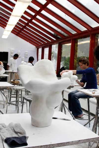 Sculpture さらにつづき_d0018737_1055015.jpg