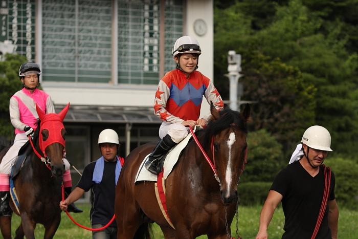 2009年7月19日(日) 高知競馬 11R 一発逆転 ファイナルレース D6 記者選抜_a0077663_18502073.jpg