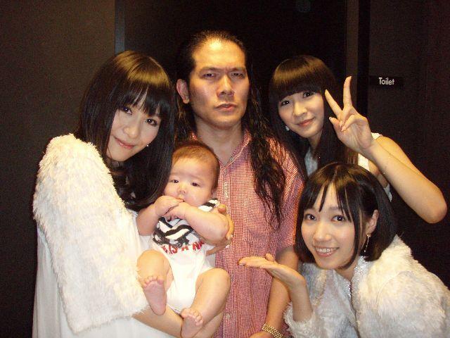 渋谷スペイン坂スタジオ公録には親子連れの方も_b0016270_22311769.jpg