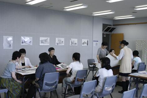\'09オープンキャンパス終了_c0198292_1451446.jpg