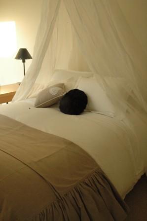 インテリアレッスン3:国産本麻天吊蚊帳でマイナス2℃_f0083294_2324572.jpg