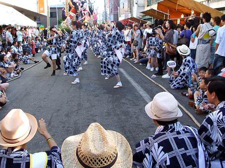 土崎港曳山(ひきやま)祭り_f0019498_201402.jpg