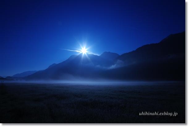 スイス シルス湖の朝_f0179404_235073.jpg