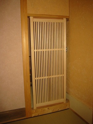 温泉旅館の間仕切・建具を作りました_e0157606_1128882.jpg