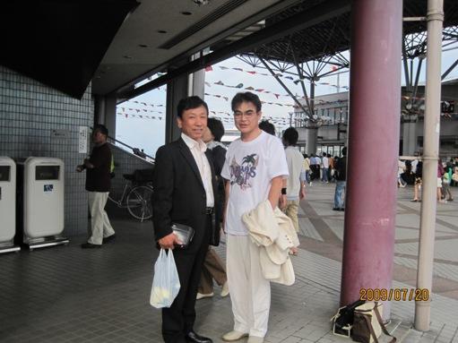 びわこ放送ライフライン20周年記念クルーズに参加して_b0100062_20292859.jpg