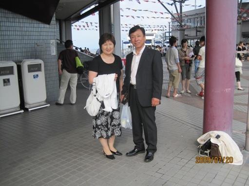 びわこ放送ライフライン20周年記念クルーズに参加して_b0100062_20302554.jpg