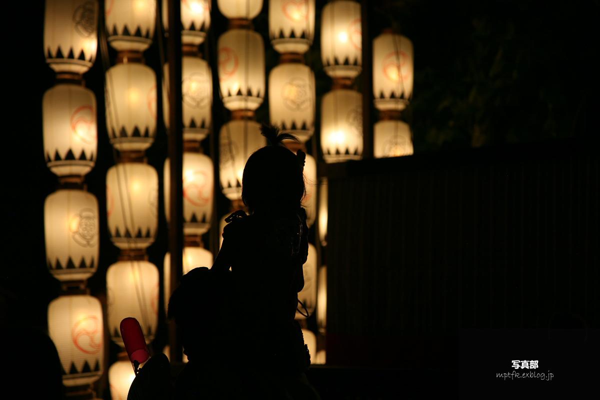 祇園祭り 宵山 7_f0021869_22431815.jpg