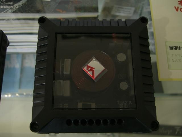 ロックフォード T152-S発売!_a0055981_1831215.jpg