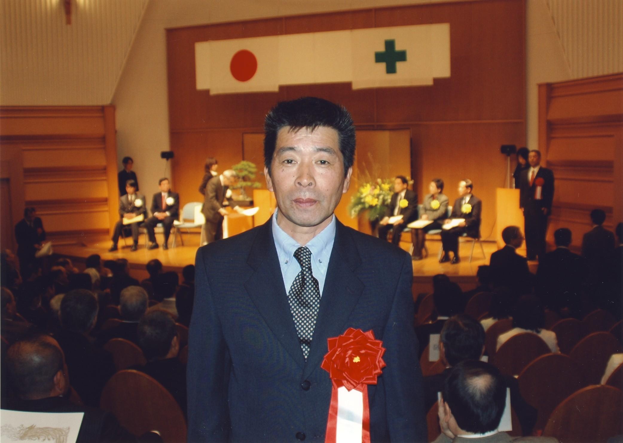緑化事業部 高橋 浩_b0172896_1165363.jpg
