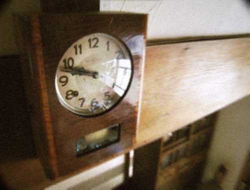 歳を重ねる、時間を重ねる。_d0077603_103593.jpg