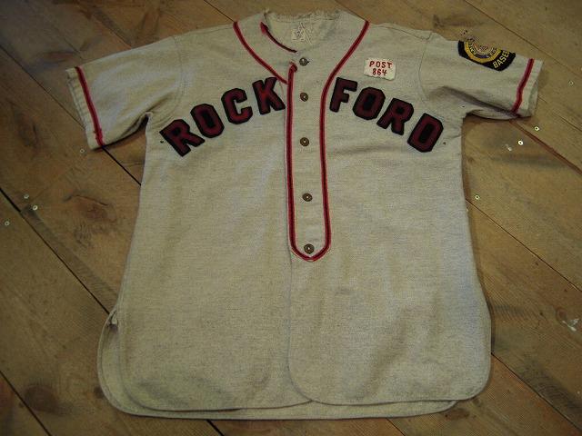 ベースボールシャツ!_d0121303_162165.jpg