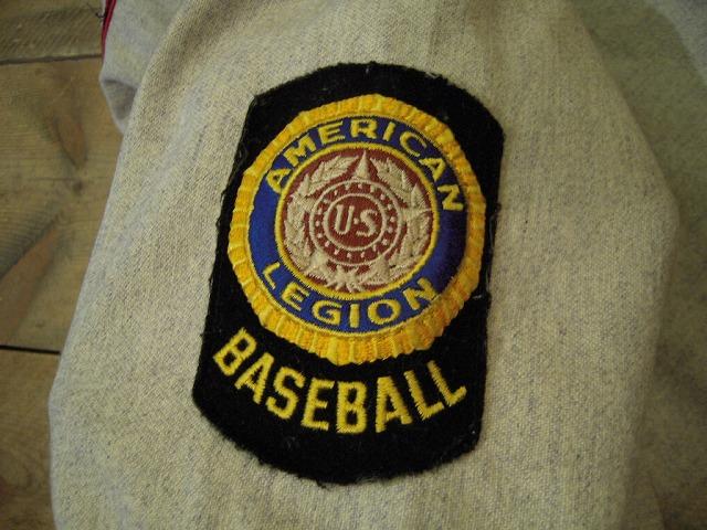 ベースボールシャツ!_d0121303_16222913.jpg