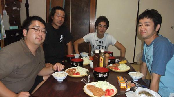 happy birthday♪マサキ_a0080406_17255491.jpg