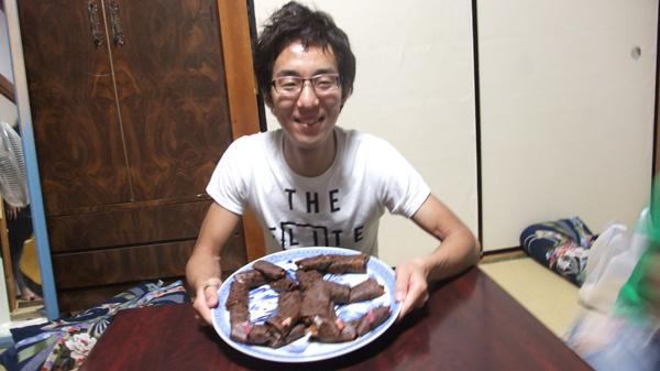 happy birthday♪マサキ_a0080406_17265290.jpg