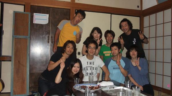 happy birthday♪マサキ_a0080406_17491597.jpg