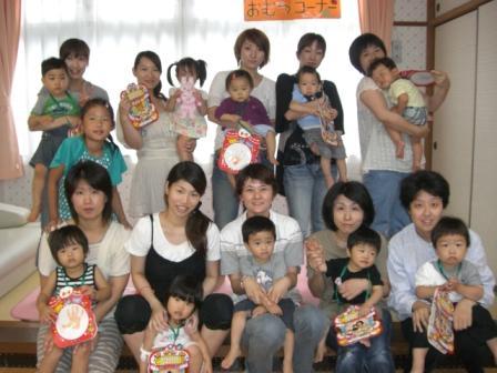 2009.07.23 7月のお誕生会_f0142009_13405333.jpg