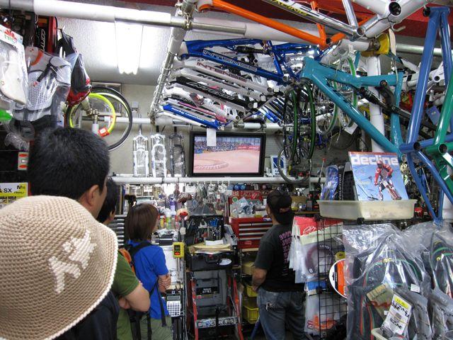 WORLD CHAMPIONSHIP BMX 生放送中_e0069415_15194921.jpg