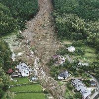 九州各地で史上最大雨量、死者・不明7人_d0150722_1627417.jpg