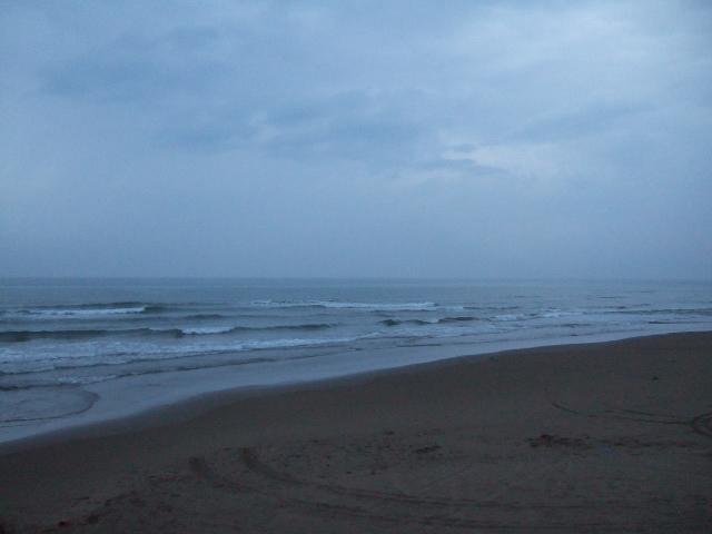 今日の海_c0132732_521455.jpg