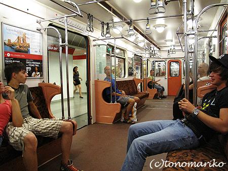 初めての国でオロオロ… ハンガリー旅行2_c0024345_17182121.jpg