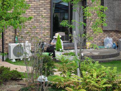 我が家の庭を夏色に_b0100062_2010260.jpg