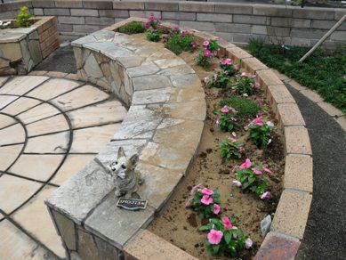 我が家の庭を夏色に_b0100062_2093286.jpg