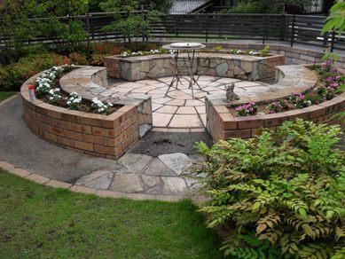 我が家の庭を夏色に_b0100062_209558.jpg