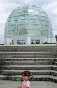 ひなちゃんと水族館へ その二_f0139963_5531079.jpg