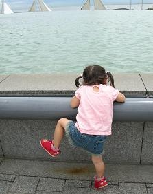 ひなちゃんと水族館へ その二_f0139963_5533928.jpg