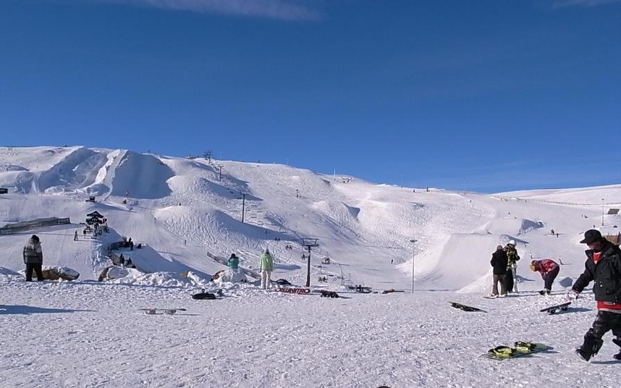 SNOW  PARK へ!_c0151965_18273814.jpg