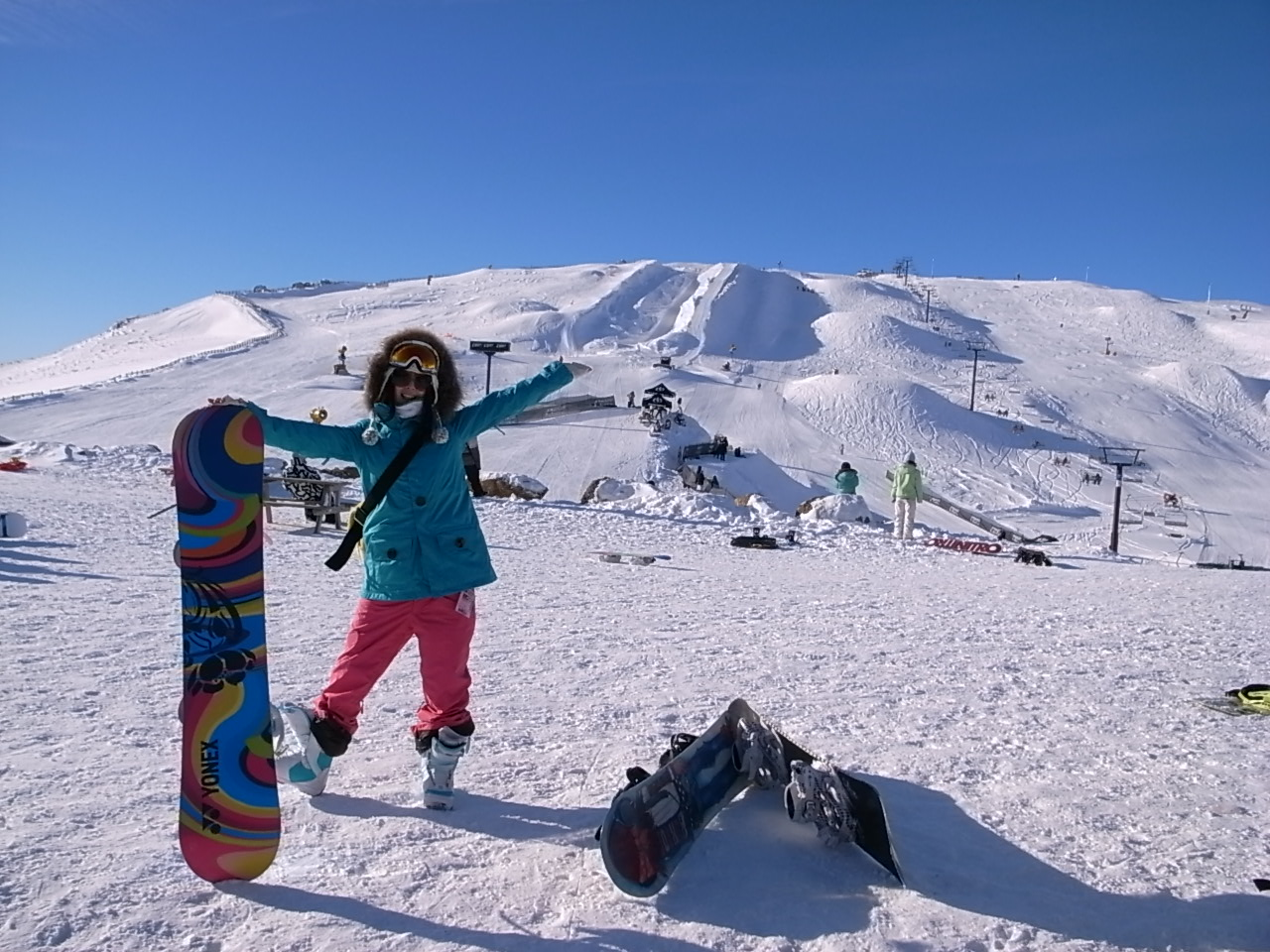SNOW  PARK へ!_c0151965_1828407.jpg