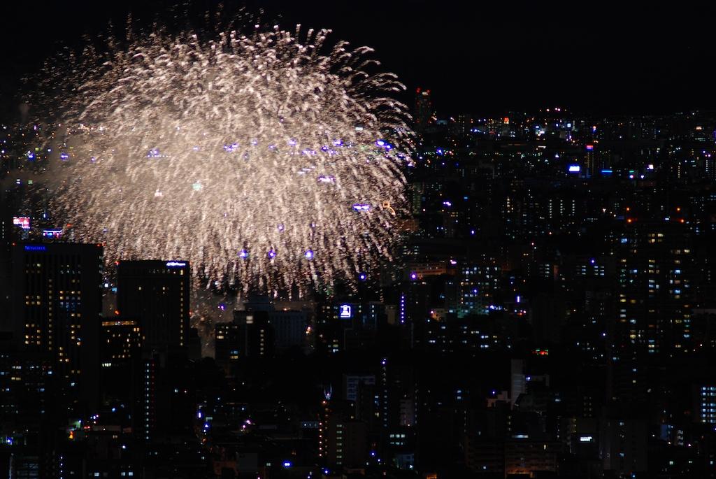 札幌の花火_f0126483_135246.jpg