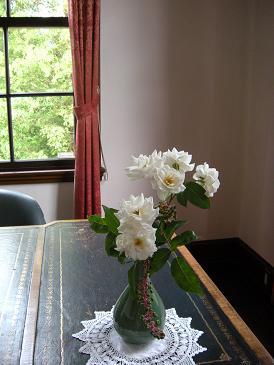 横浜西洋館の一つ「外交官の家」_c0128489_2102458.jpg