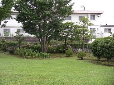 横浜西洋館の一つ「外交官の家」_c0128489_2122228.jpg